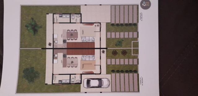MP SO0296 Sobrado Residencial / Ingleses - Foto 15