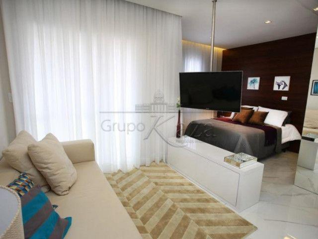 Apartamentos estilo Studio *Smart Residence*Jardim Aquarius - Foto 5