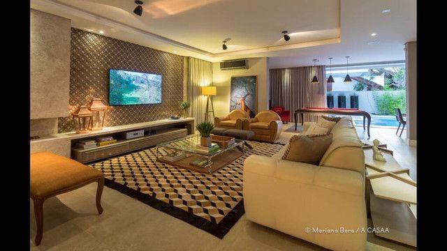 Casa 5 suites jurere international venda e locação  - Foto 20
