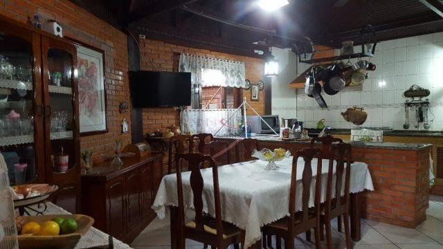 Sobrado com 5 dormitórios à venda, 470 m² por R$ 1.900.000,00 - Lago dos Cisnes - Foz do I - Foto 20