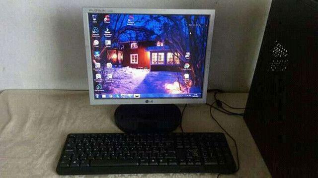 """COMPUTADOR """"PC"""" ASSUS - Foto 3"""