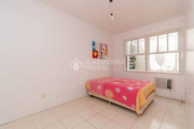 Apartamento para alugar com 2 dormitórios em Floresta, Porto alegre cod:322776 - Foto 13