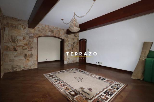 Casa para alugar, 1000 m² por R$ 1.500,00/dia - Golfe - Teresópolis/RJ - Foto 13
