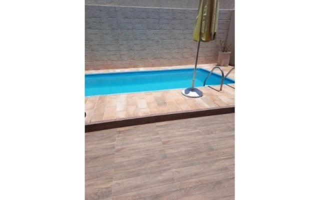 Excelente Casa em Itaipuaçu Mobiliada c/ 3Qtos (1 suíte), com piscina e churrasqueira. - Foto 20
