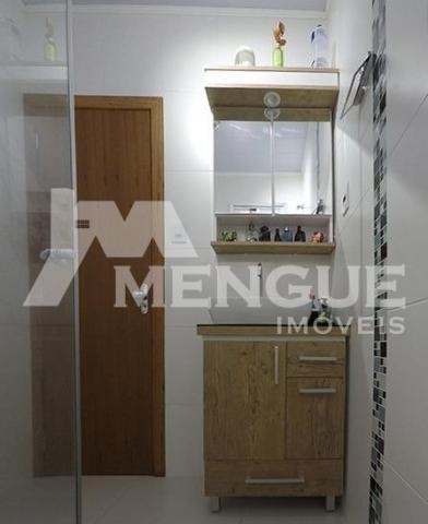 Apartamento à venda com 3 dormitórios em São sebastião, Porto alegre cod:10096 - Foto 11