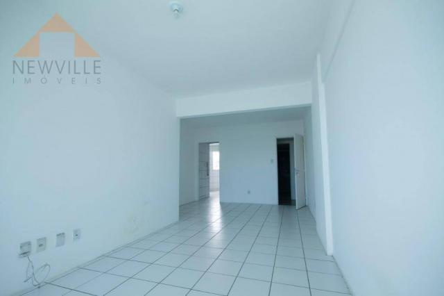 Apartamento com 3 quartos para alugar, 94 m² por R$ 3.785/mês - Boa Viagem - Recife/PE - Foto 3