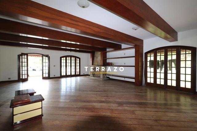 Casa para alugar, 1000 m² por R$ 1.500,00/dia - Golfe - Teresópolis/RJ - Foto 9