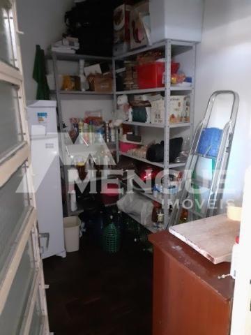 Apartamento à venda com 3 dormitórios em Jardim lindóia, Porto alegre cod:9998 - Foto 8
