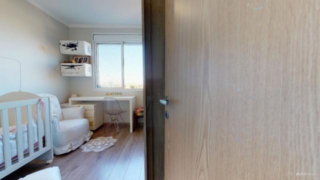 Apartamento à venda com 2 dormitórios em Jardim lindóia, Porto alegre cod:10068 - Foto 17