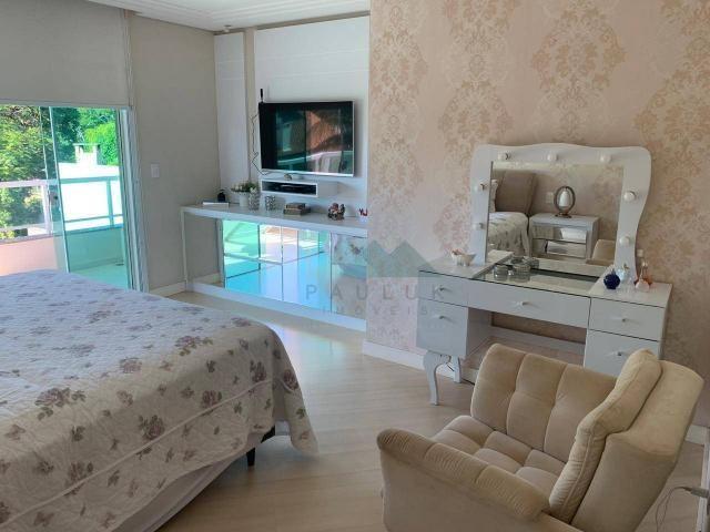 Sobrado com 4 dormitórios à venda, 316 m² por R$ 2.350.000,00 - Condomínio Residencial Sol - Foto 15