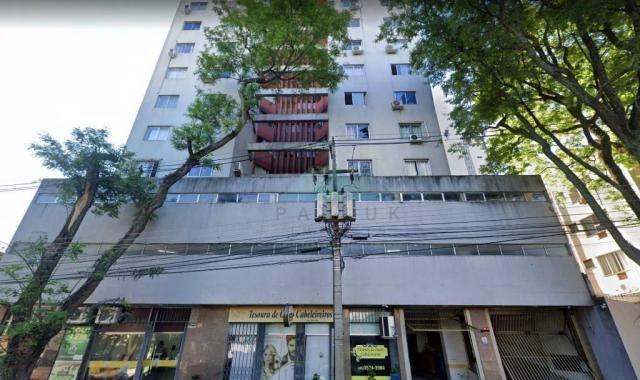 Apartamento com 1 dormitório, 39 m² - venda por R$ 190.000,00 ou aluguel por R$ 1.000,00/m