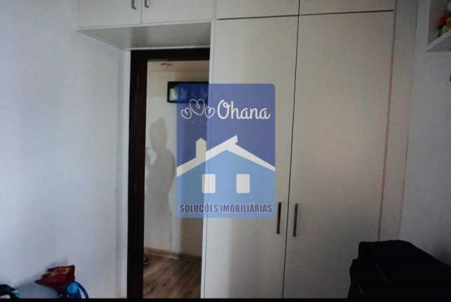 Apartamento à venda com 3 dormitórios cod:500002 - Foto 10