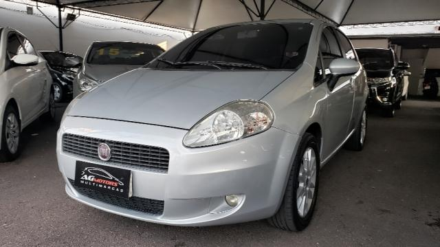 Fiat Punto Attractive 4P - Foto 2