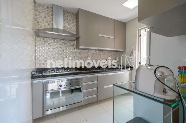 Apartamento à venda com 3 dormitórios em Salgado filho, Belo horizonte cod:680449 - Foto 16