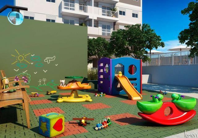 Apartamento em Vila Galvão, com 2 quartos, sendo 1 suíte e área útil de 55 m² - Foto 7