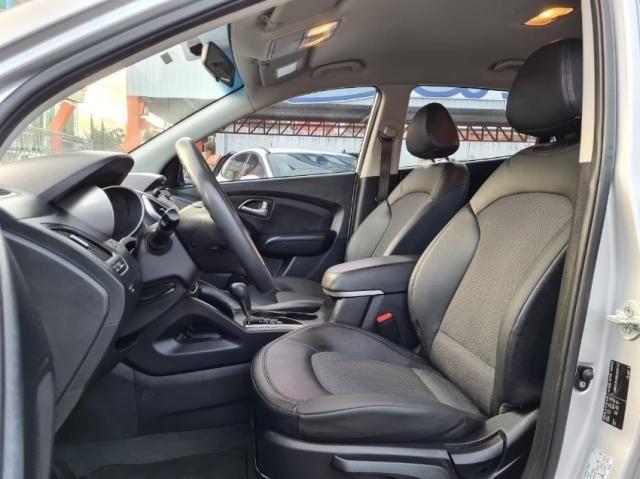 Hyundai IX35 GLS 4P - Foto 8