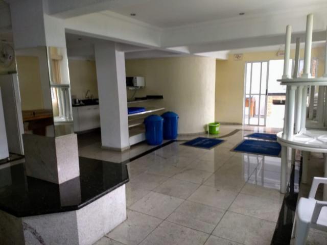 Apartamento em Macedo, com 3 quartos, sendo 1 suíte e área útil de 86 m² - Foto 16
