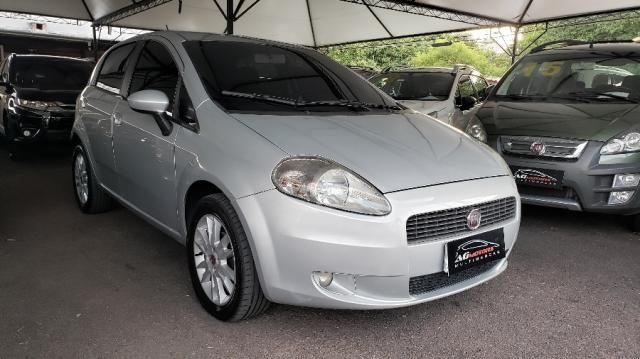 Fiat Punto Attractive 4P - Foto 7