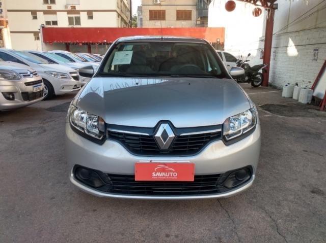 Renault Logan Expression Flex 1.6 16V 4p - Foto 2