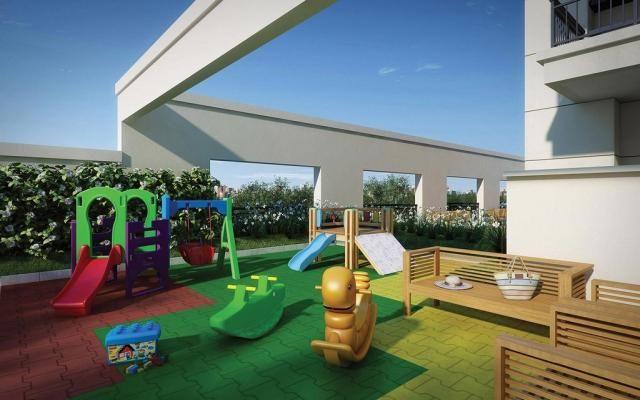 Apartamento em Picanço, com 3 quartos, sendo 3 suítes e área útil de 123 m² - Foto 7