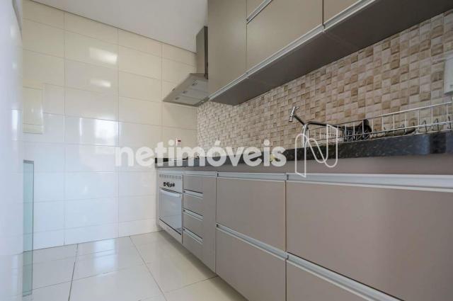 Apartamento à venda com 3 dormitórios em Salgado filho, Belo horizonte cod:680449 - Foto 17