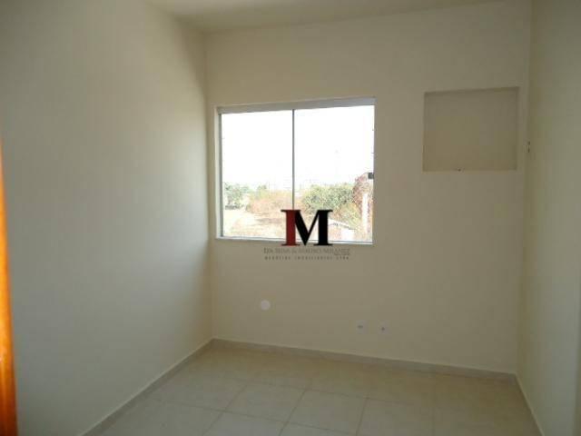 Alugamos apartamento com 3 quartos no Brisas do Madeira - Foto 10
