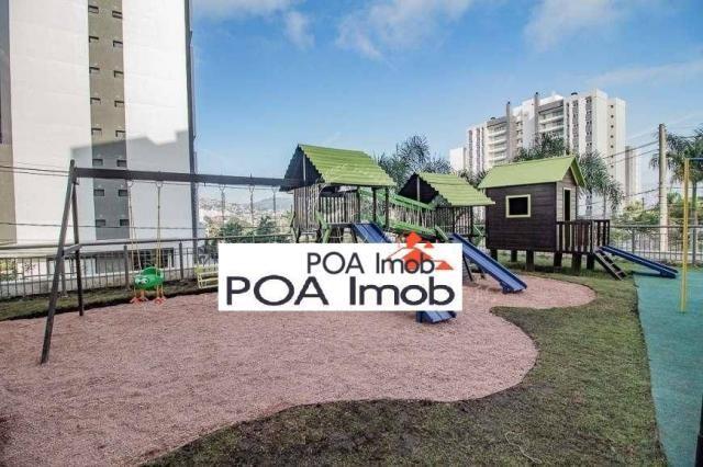 Apartamento com 2 dormitórios à venda, 114 m² por R$ 964.000,00 - Jardim do Salso - Porto  - Foto 20