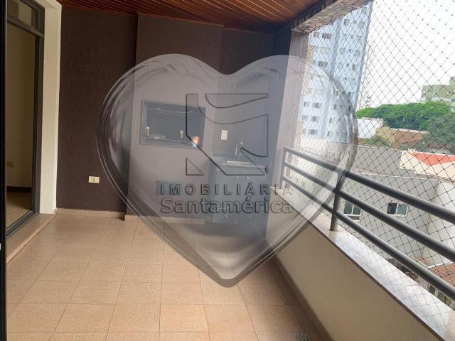 Apartamento à venda com 3 dormitórios em Centro, Londrina cod:10727.002 - Foto 14