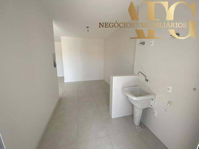 Apartamento a Venda no bairro Jardim Atlântico em Florianópolis - SC. 1 banheiro, 3 dormit - Foto 6