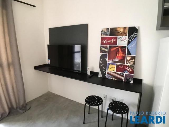 Apartamento à venda com 1 dormitórios em Centro, São paulo cod:589694 - Foto 2