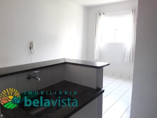 Apartamento à venda com 2 dormitórios em Alto da colina, Londrina cod:AP00011 - Foto 5