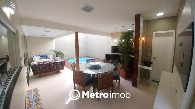 Casa de condomínio alto padrão com 3 suites e 380m - Foto 4