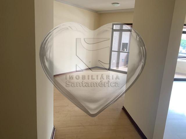 Apartamento à venda com 3 dormitórios em Centro, Londrina cod:10727.002 - Foto 10