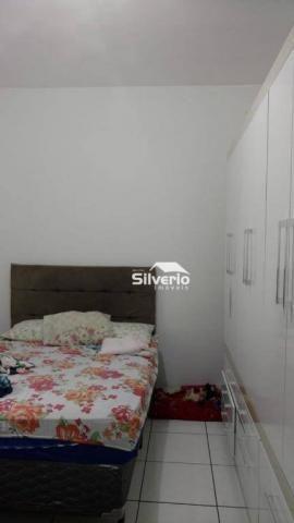 Ótima casa 02 dorms 175m² de terreno - Jd. Nova República - Foto 7