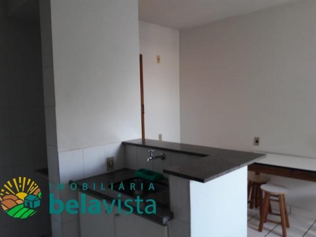 Apartamento à venda com 2 dormitórios em Alto da colina, Londrina cod:AP00011 - Foto 2