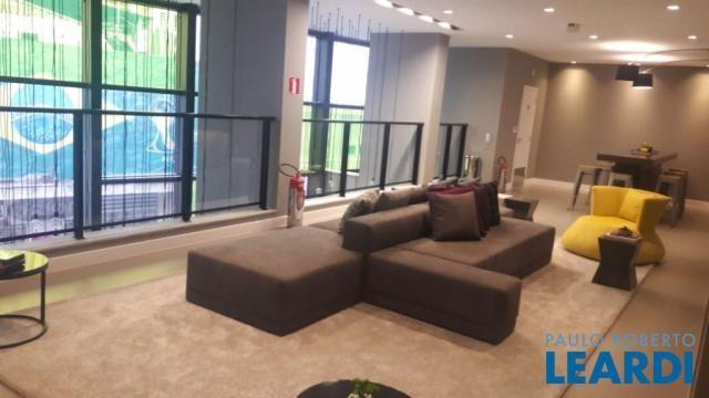 Apartamento à venda com 1 dormitórios em Centro, São paulo cod:589694 - Foto 13