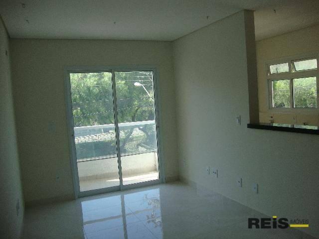 Apartamento com 1 dormitório à venda, 43 m² por R$ 179.000 - Jardim Europa - Sorocaba/SP - Foto 4