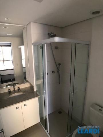 Apartamento à venda com 1 dormitórios em Centro, São paulo cod:589694 - Foto 7