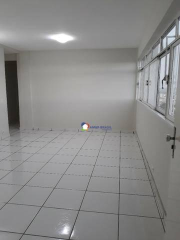 Apartamento com 3 dormitórios à venda, 112 m² por R$ 230.000 - Setor Central - Goiânia/GO
