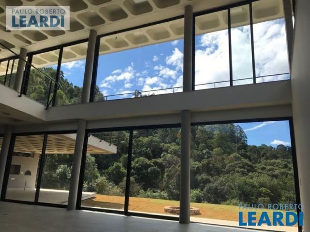 Casa de condomínio à venda com 4 dormitórios em Sítio da moenda, Itatiba cod:585231