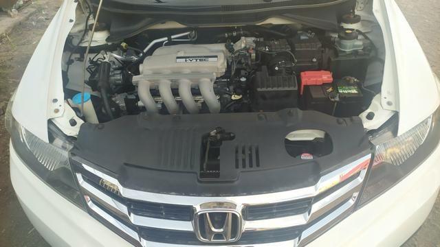 Vendo esse Lindo Honda City LX 1.5 - Foto 3
