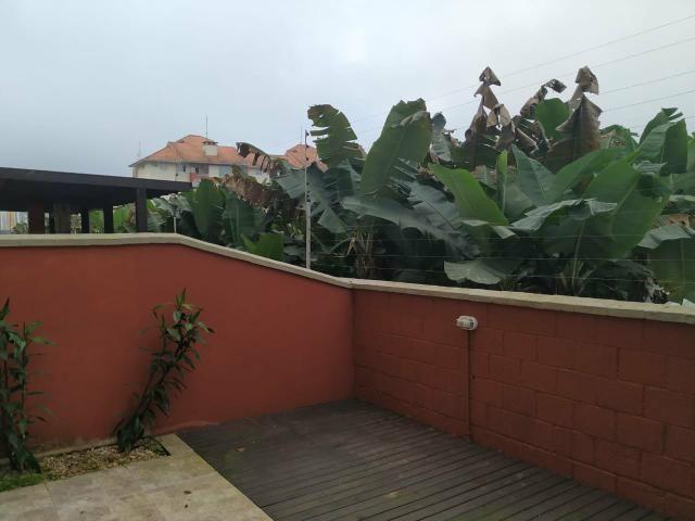 Apartamento térreo (Giardino) no bairro Santo Antônio com uma suíte mais um quarto - Foto 13