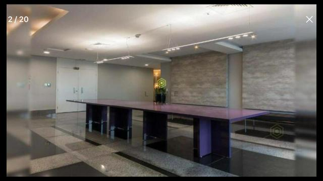 Sala comercial nova no magnífico complexo Seven 7th - Foto 6