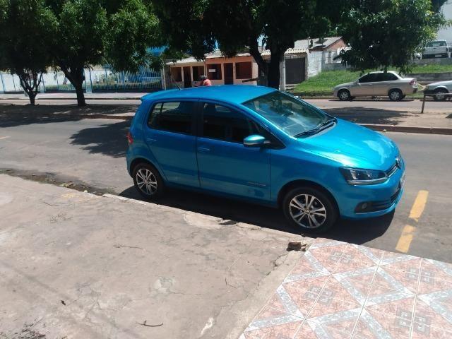 Vende_se carro semi novo - Foto 3