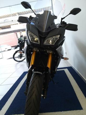 Entr 18.850 + 36x 1.502 Yamaha MT 09 Tracer GT 900 20/21 - Foto 15
