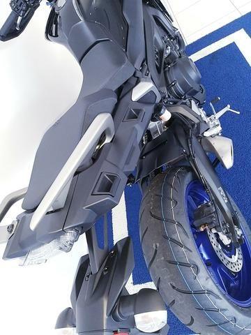 Entr 18.850 + 36x 1.502 Yamaha MT 09 Tracer GT 900 20/21 - Foto 17