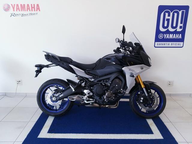 Entr 18.850 + 36x 1.502 Yamaha MT 09 Tracer GT 900 20/21 - Foto 14