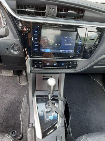 Toyota Corolla xrs 2.0 Flex 2018 - Foto 3