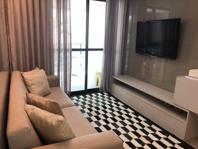 Com 78,6m² seu novo apartamento é na Ponta Verde - Foto 14
