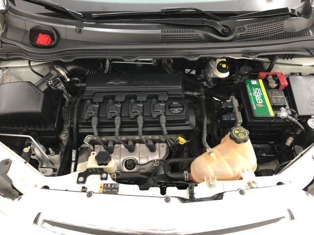 Chevrolet Prisma 1.0 Flex Lt Completão - Foto 18
